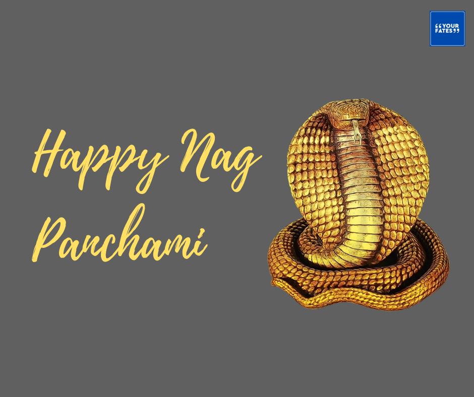 Happy Nag Panchami wishes