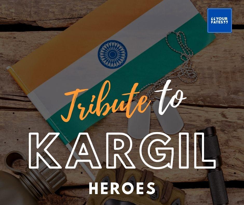 Kargil Vijay Diwas Images 2020