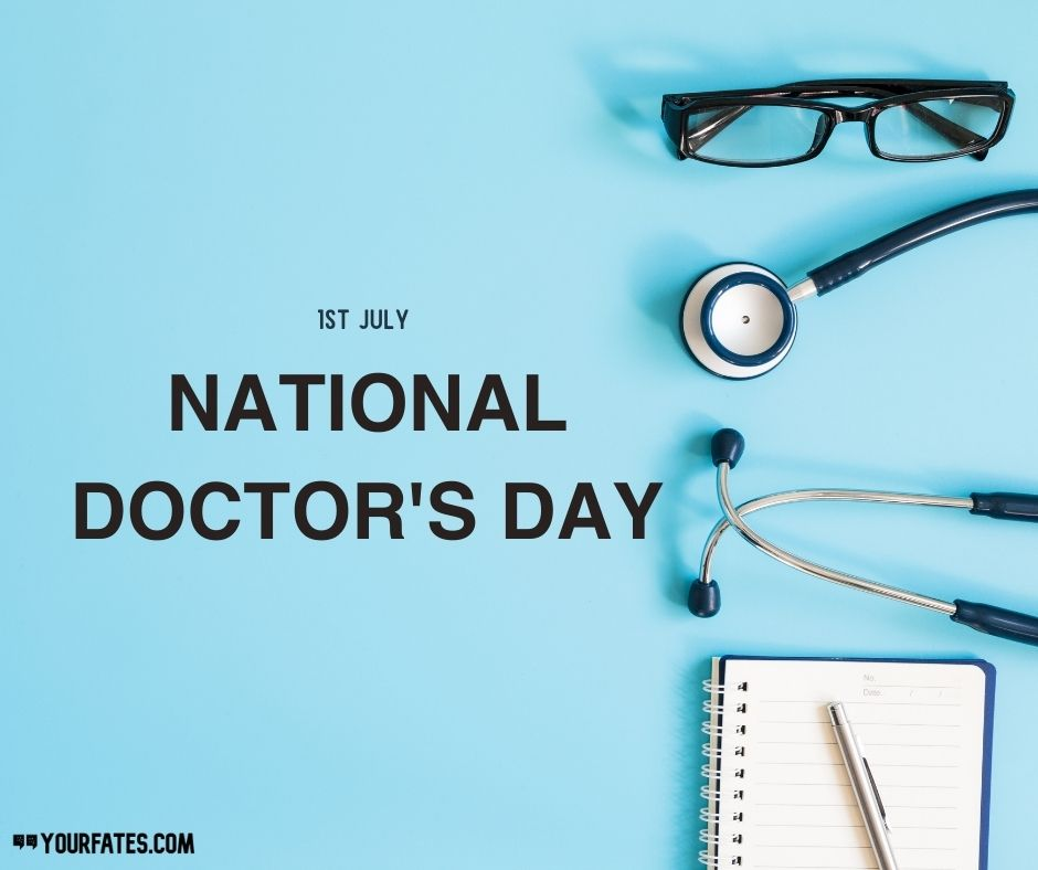 National Doctor's Day quotes