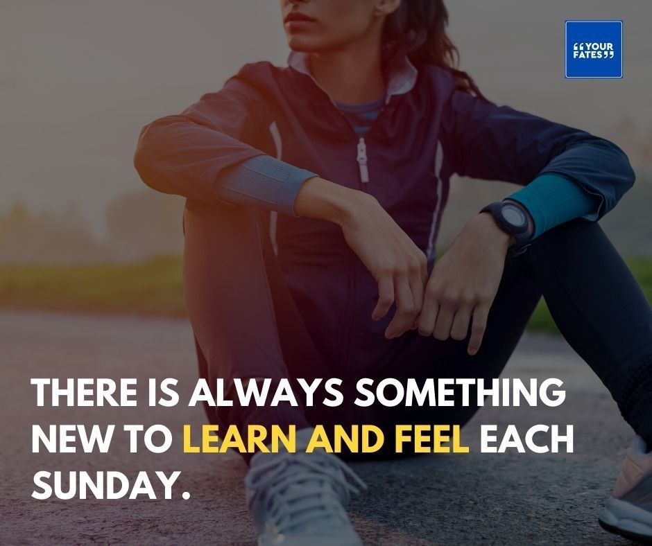 sunday funday quotes