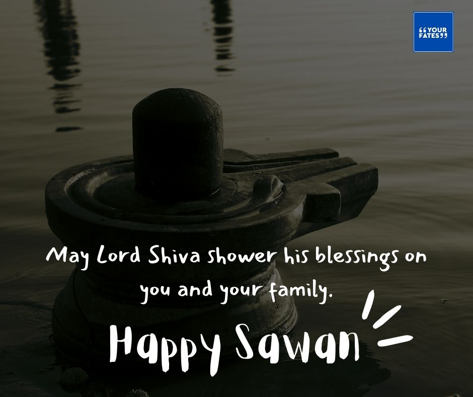 happy sawan wishes images
