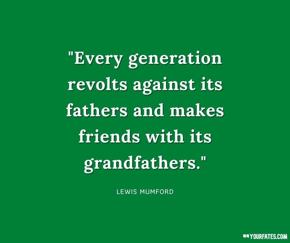 grandfather quotes