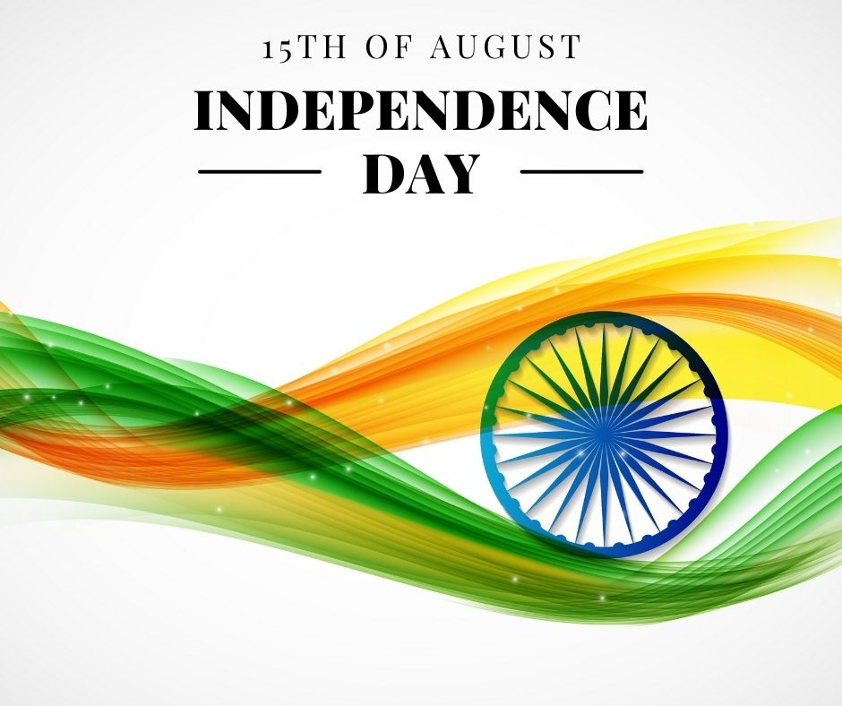 Happy India Independence Day Facebook Post