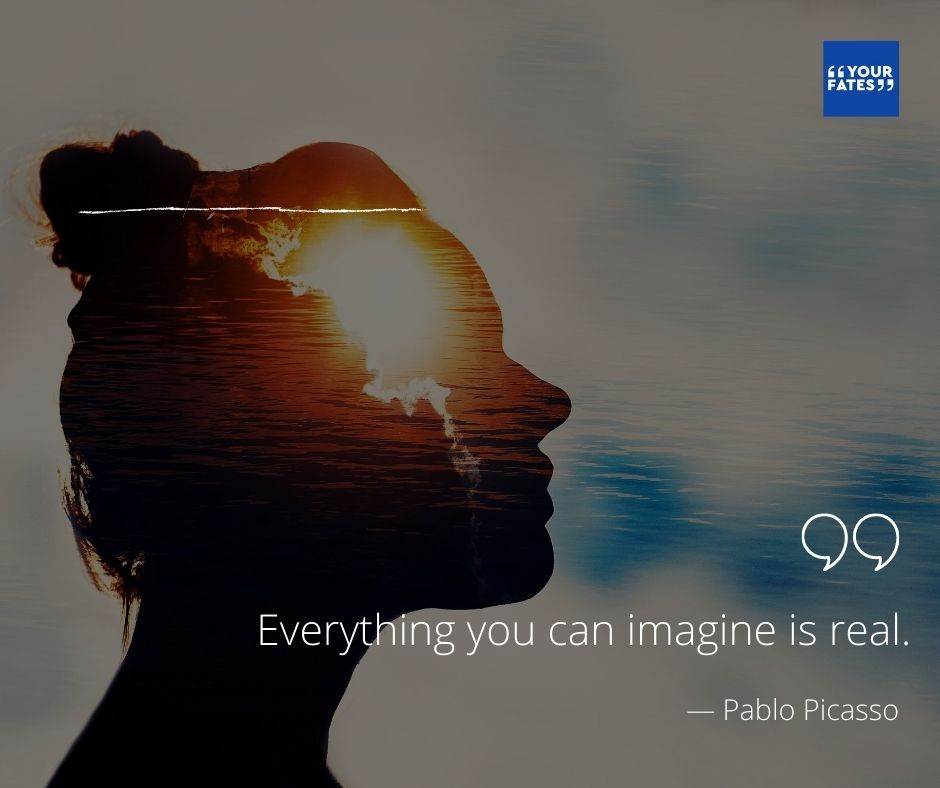 creativity quotes by Pablo Picasso