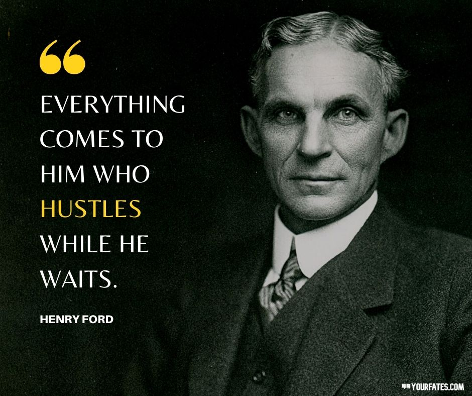 henry ford quotes posters
