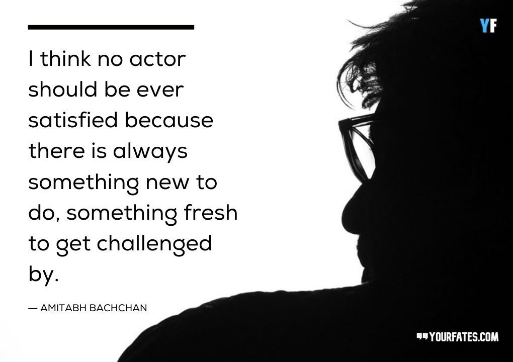 amitabh bachchan quotes in english