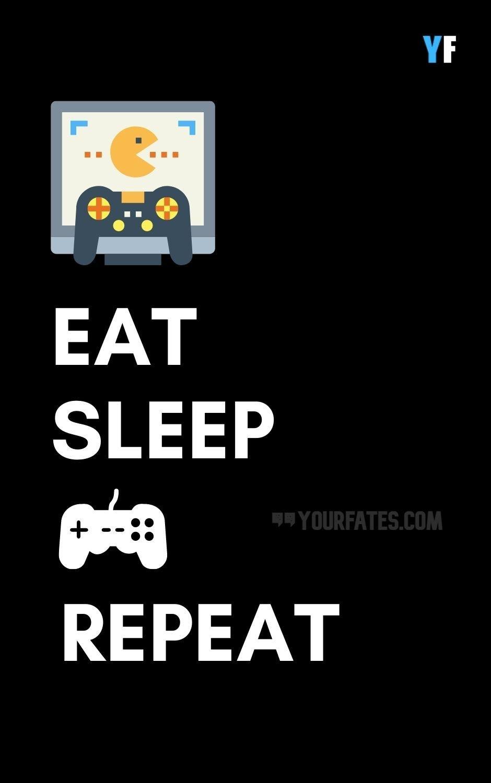Gaming status