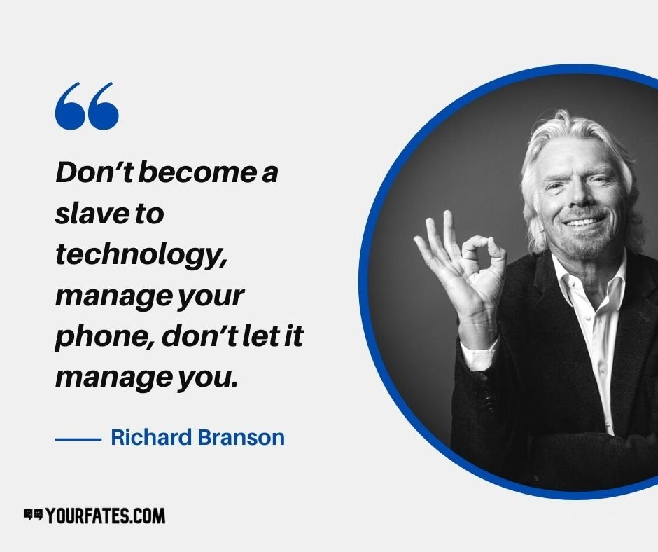 Best Richard Branson Quotes