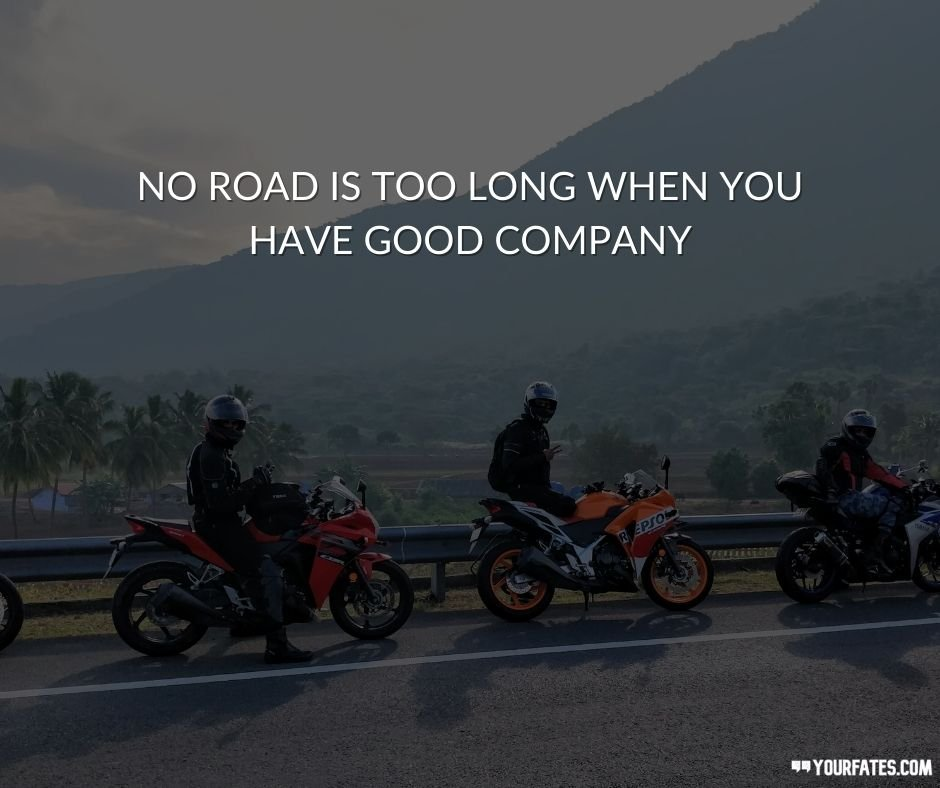 Motorbike Quotes Images
