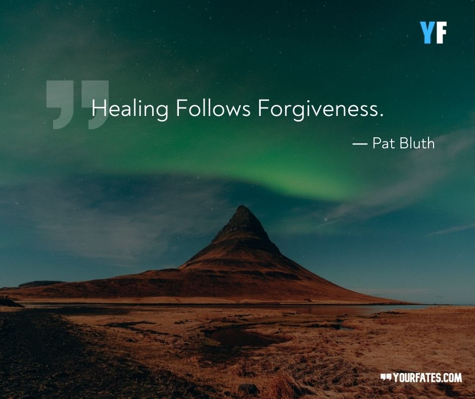 strong healing quotes