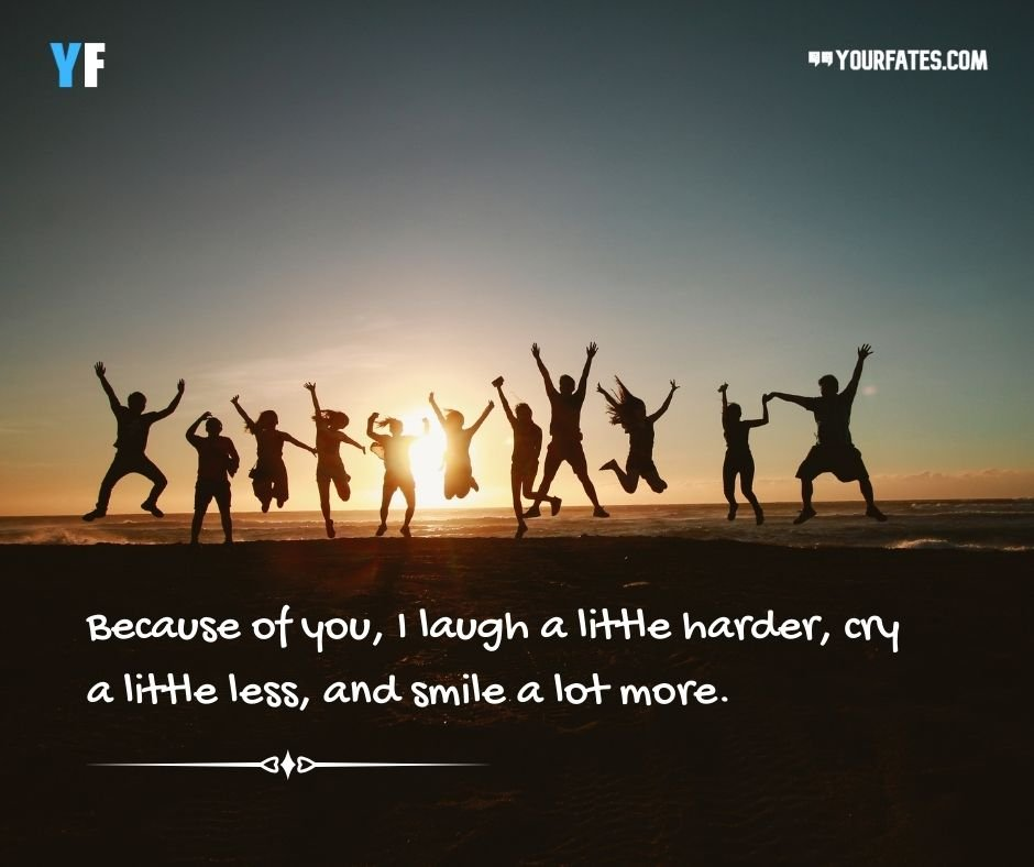 Top 35 Memories Quotes With Friends That You Will Love 2021