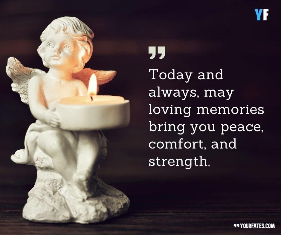 quotes about condolences