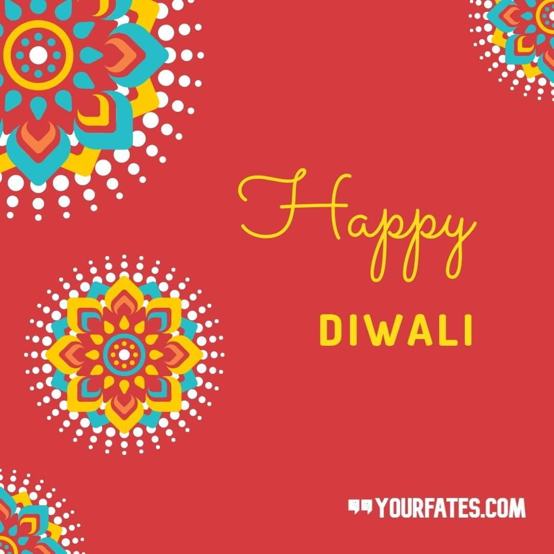 Diwali wishes Images for family