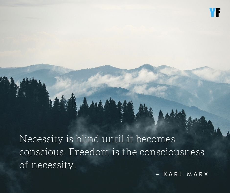Karl Marx Motivational Quotes