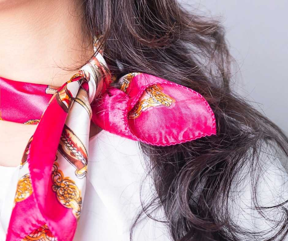 6-Month Anniversary Gifts for Her Silk Wear