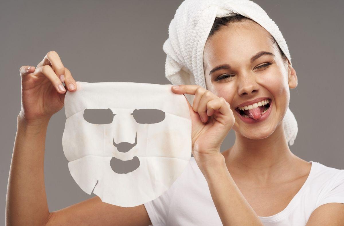 Face Sheet Mask