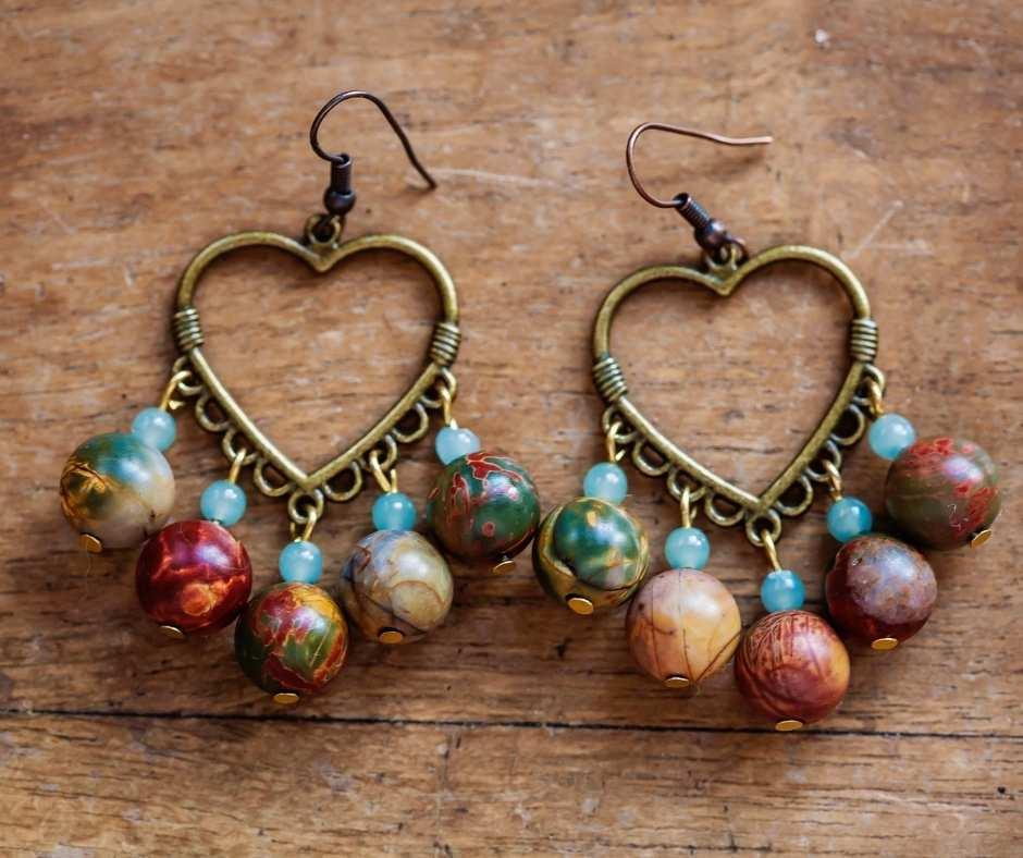 Gift Ideas for Her Handmade Earrings