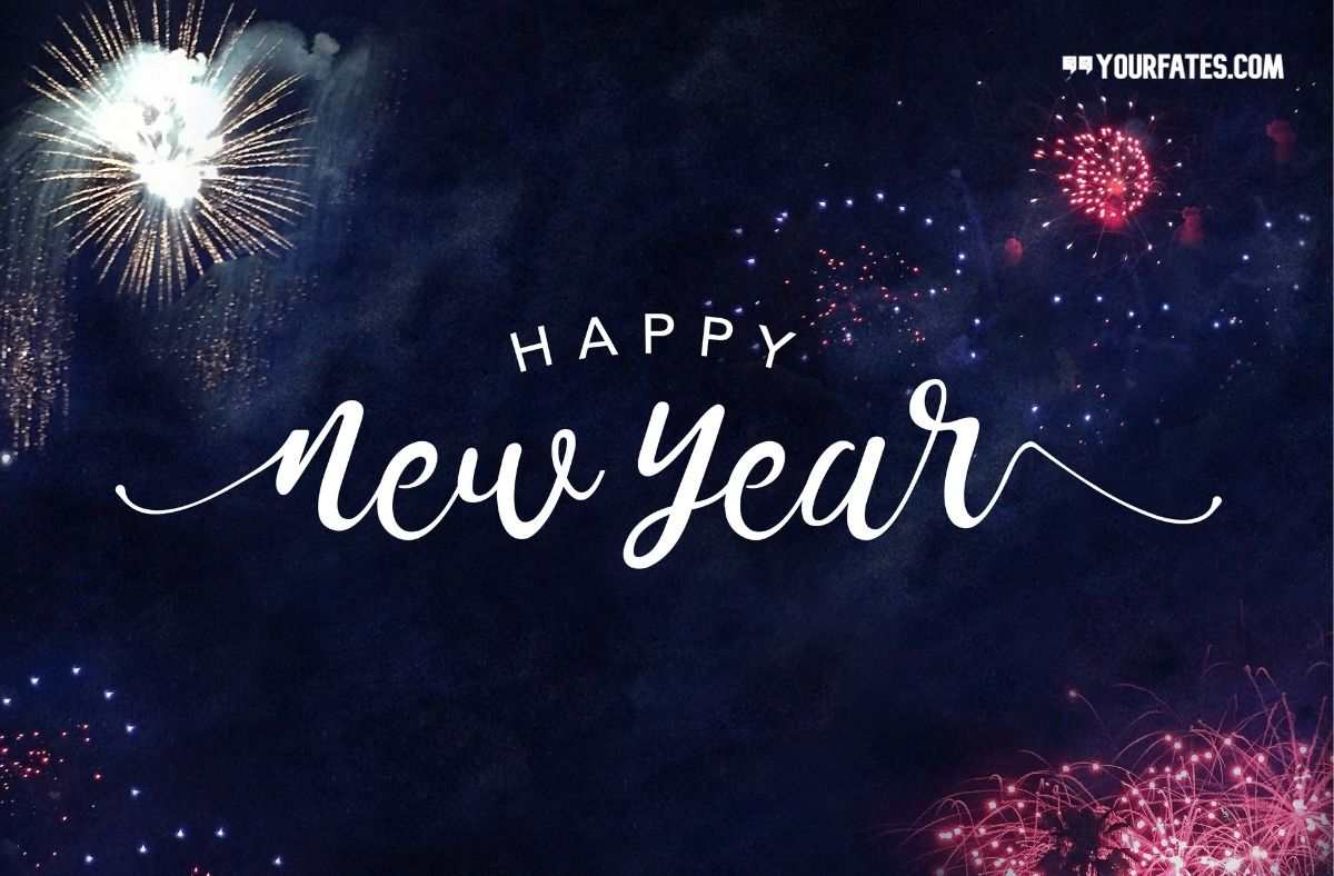 Happy New Year Wishes Images 2021