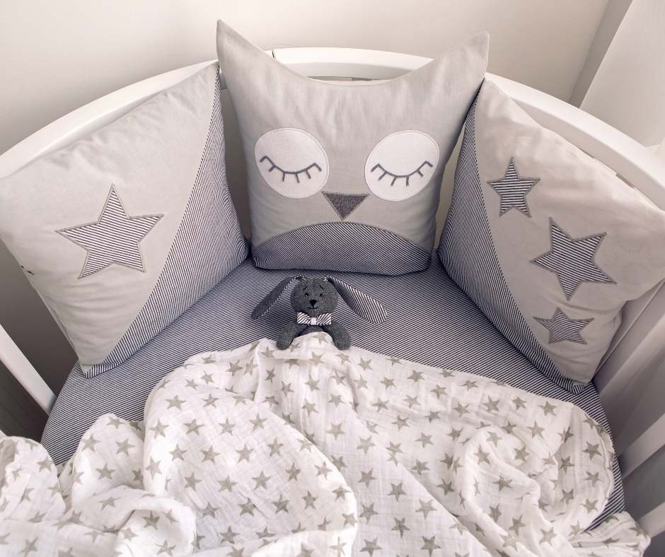baby shower gift idea-Baby Bed