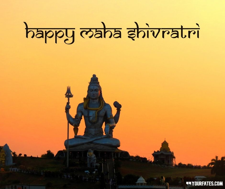 Shivratri Wishes