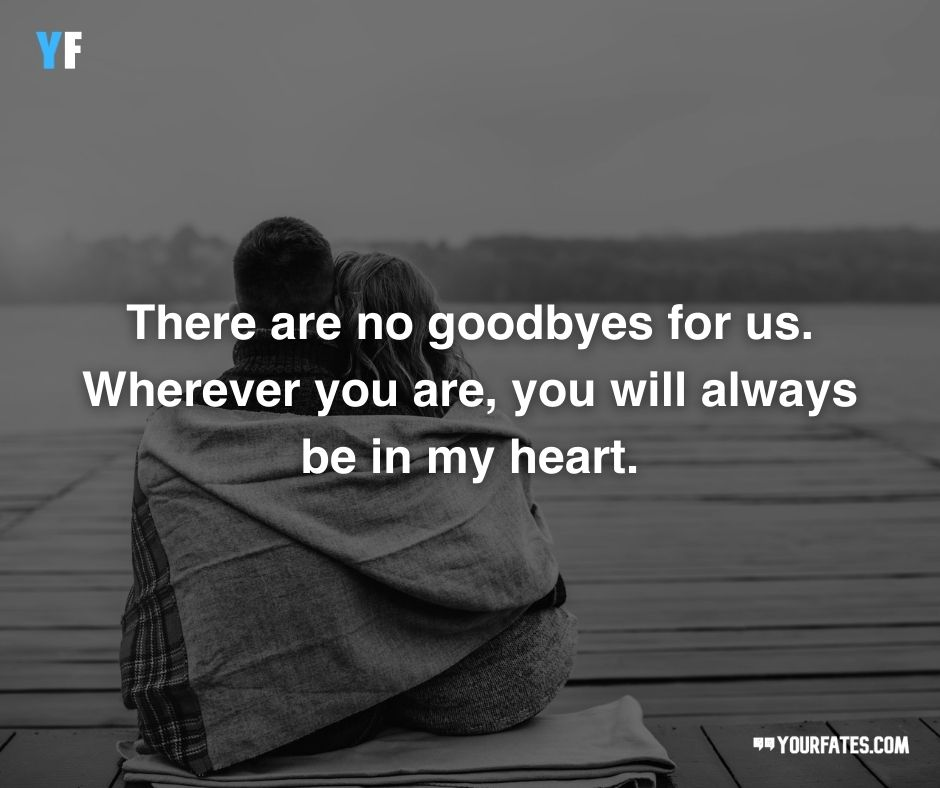 Long-Distance Relationship Quotes