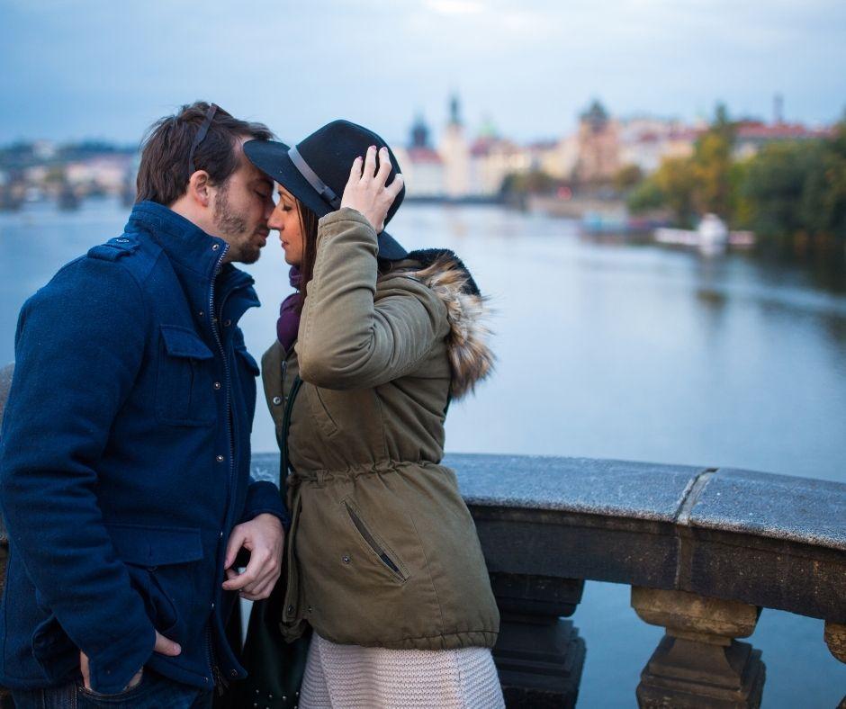 Best Romantic Honeymoon Destinations In Europe (Prague)