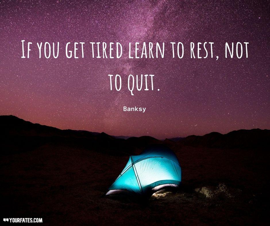 Inspirational Sleep Quotes