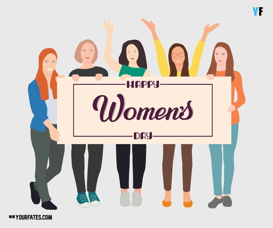 womens day images 2021
