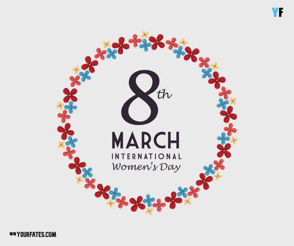 womens day post for facebook