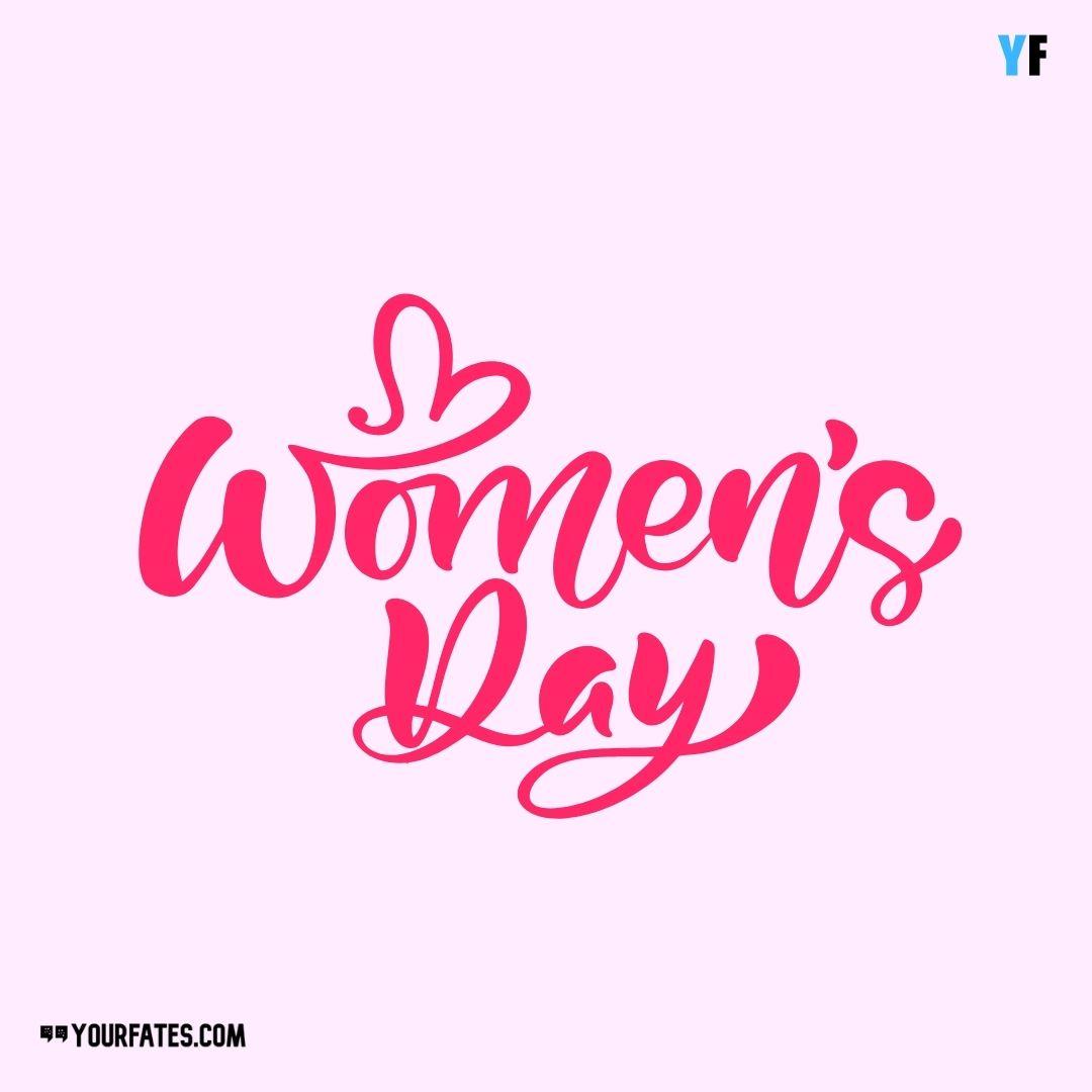 womens day whatsapp status