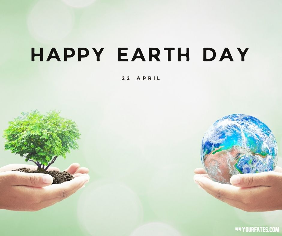 Earth Day Wishes Images