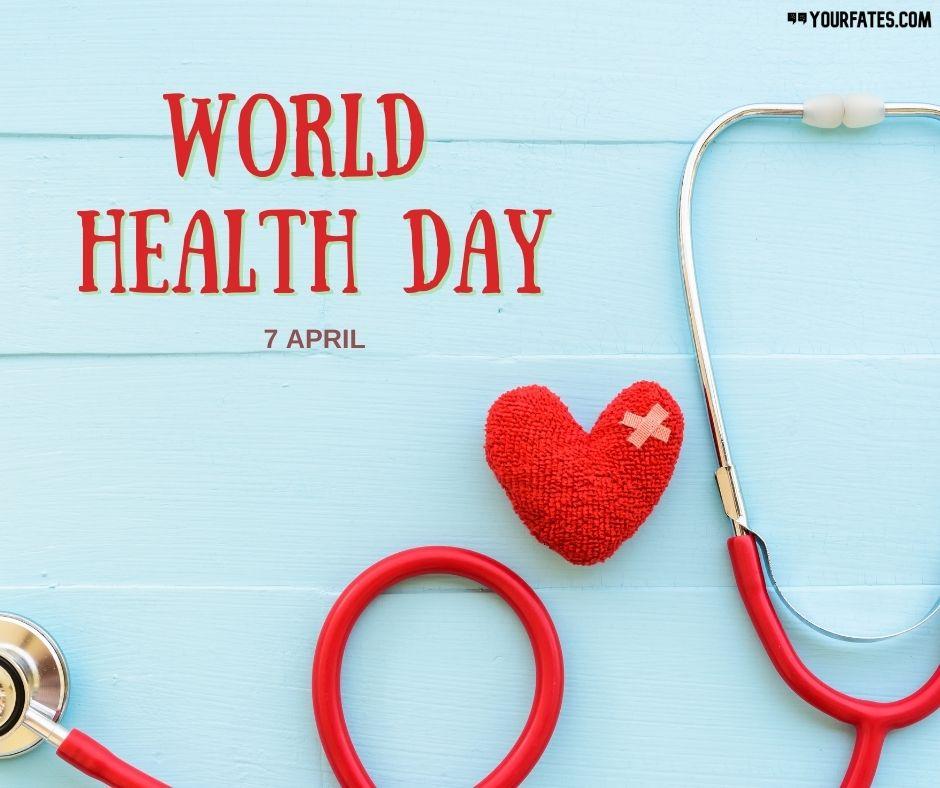 World Health Day Wishes