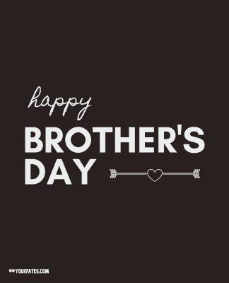 Free Happy Brothers eCard