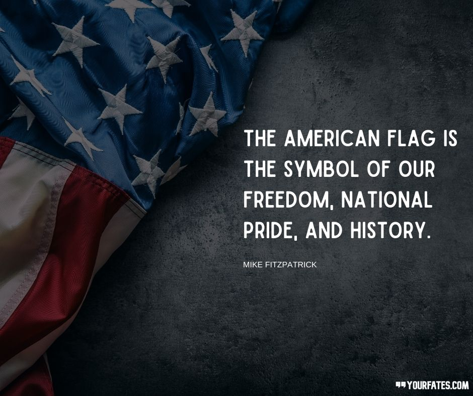 Flag Day Quotes