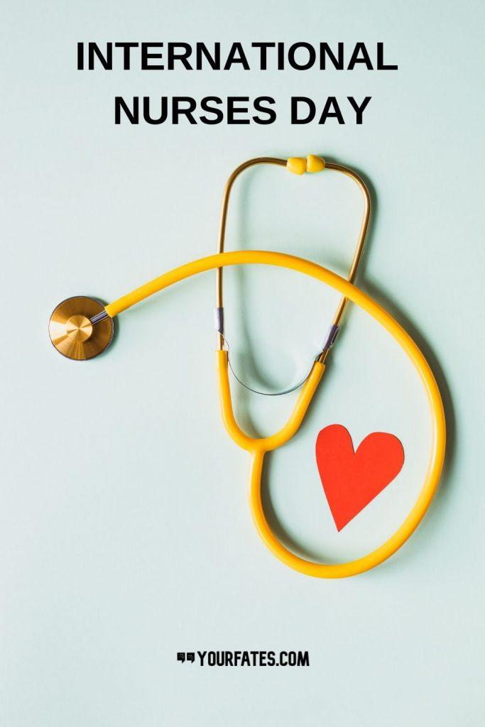 International Nurses Day Wishes