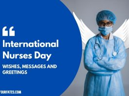 Nurses Day Wishes and Messages
