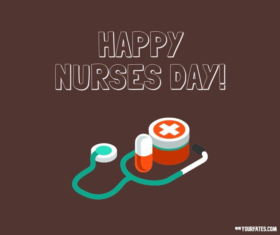 Nurses Day Wishes Images