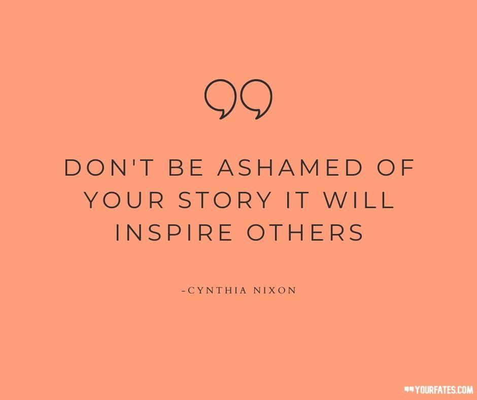 Sexual Assault Survivor Quotes