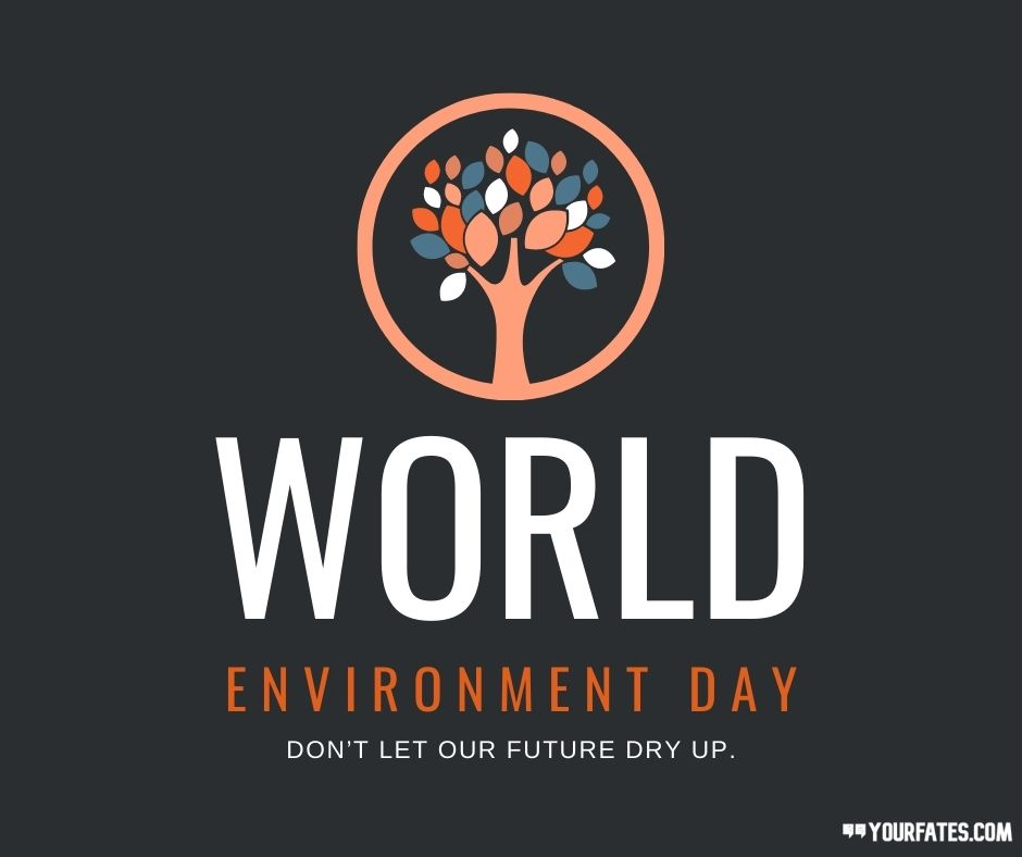 World Environment Day Wishes