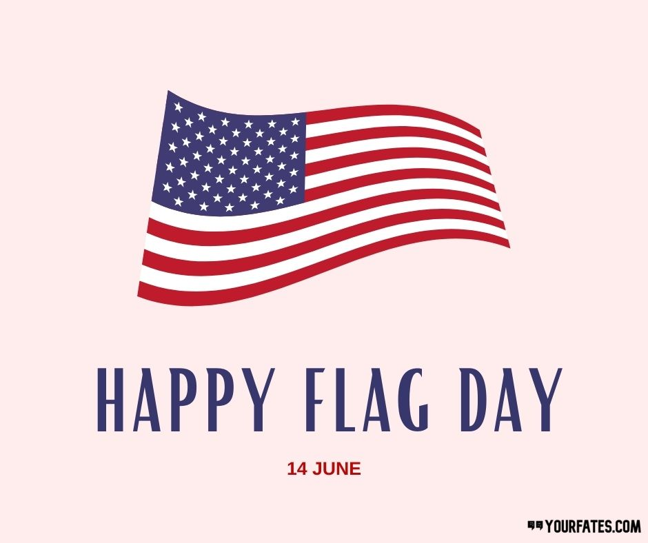 USA Flag Day Wishes Greetings
