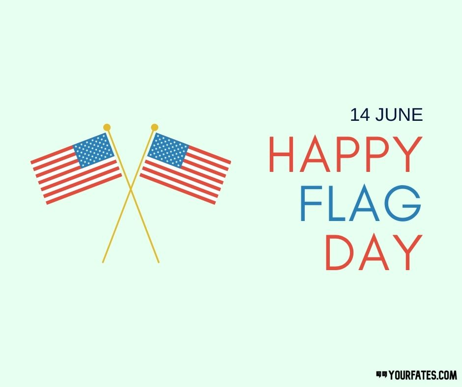 America Flag Day Wishes
