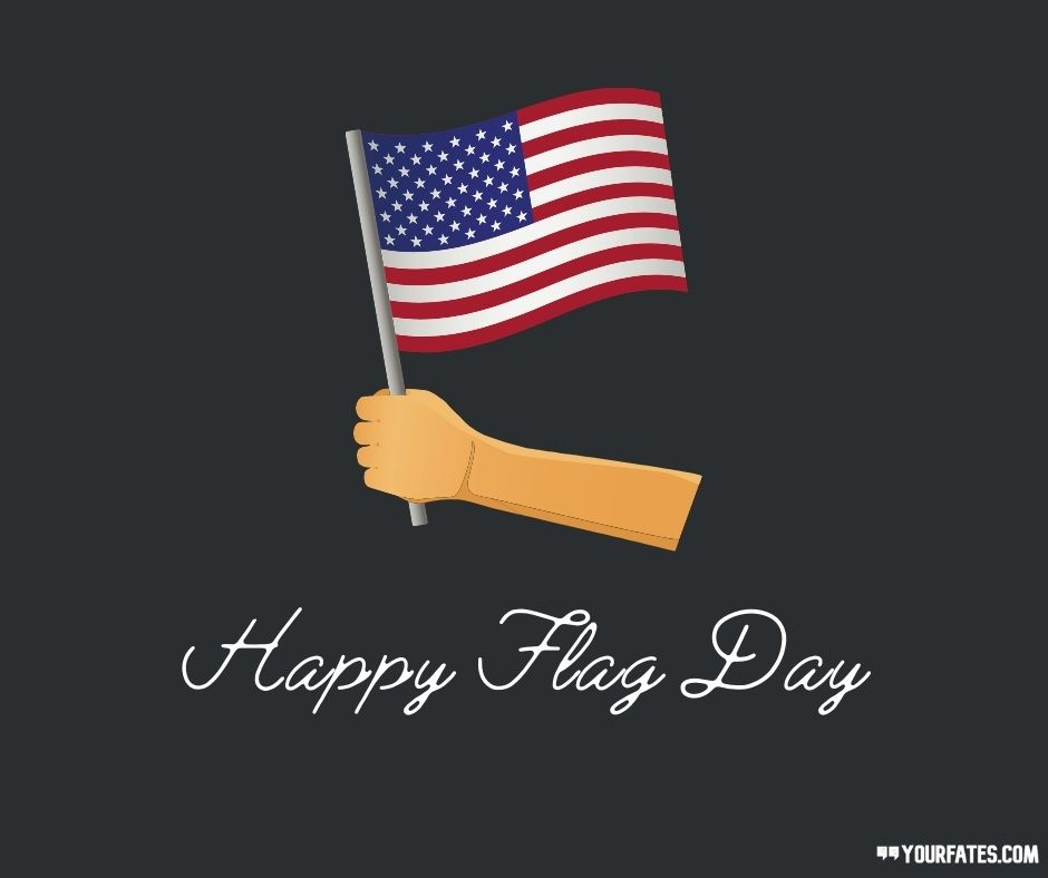 14 June Flag Day Wishes