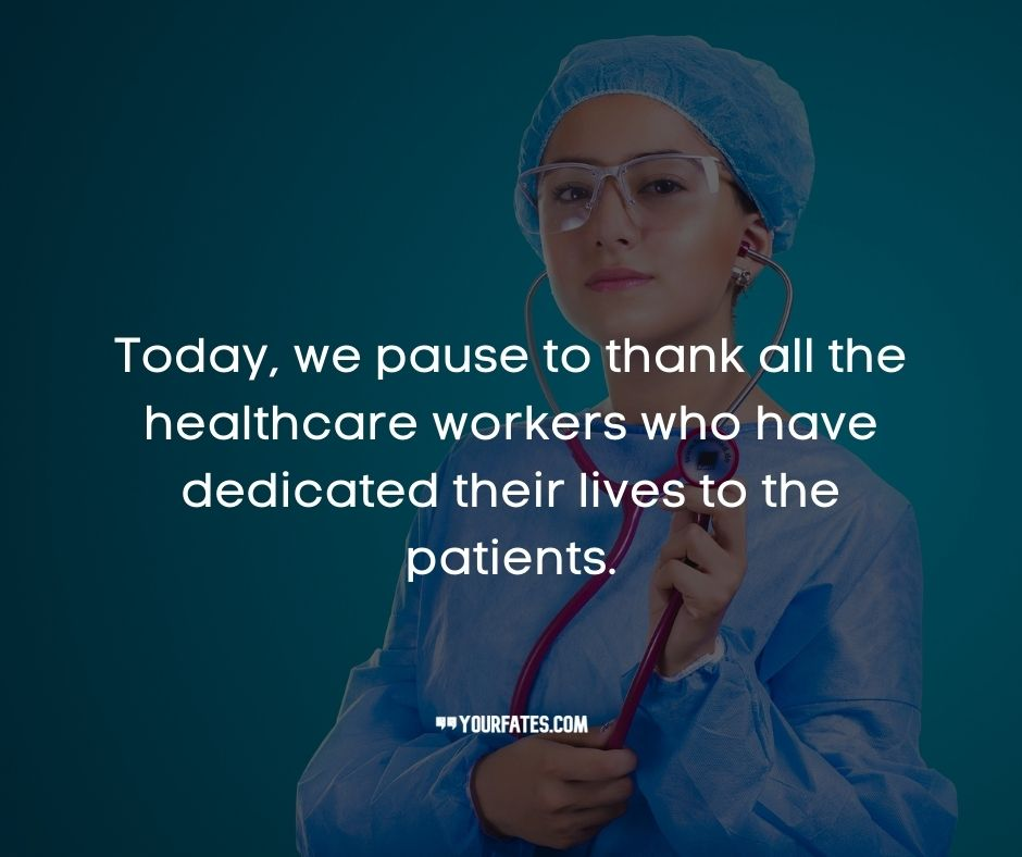 nurses day messages to staff
