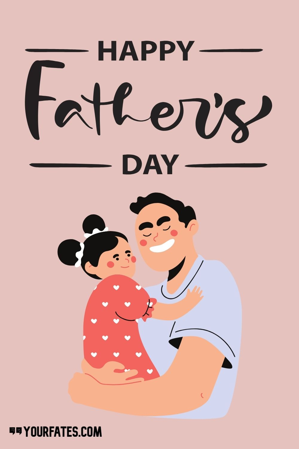 Happy Father's Day eCard