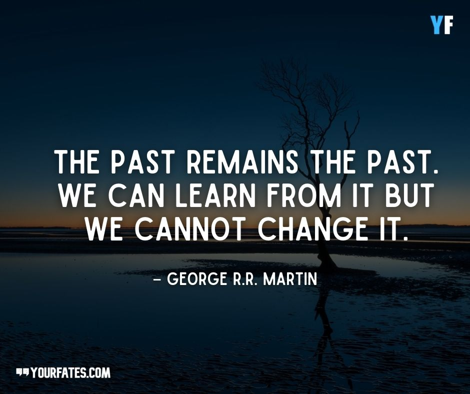 best george martin quotes