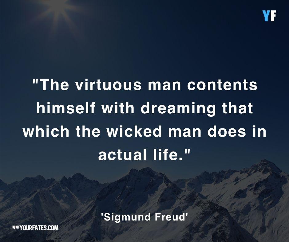 sigmund freud quotes about mind