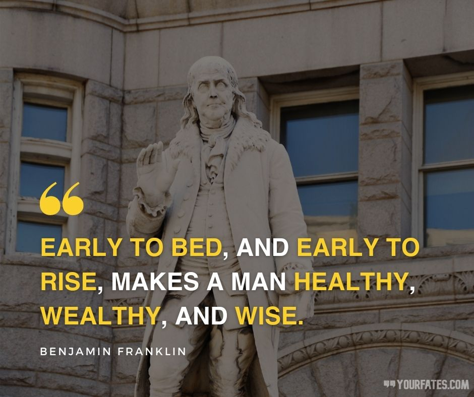Benjamin Franklin Quotes on freedom