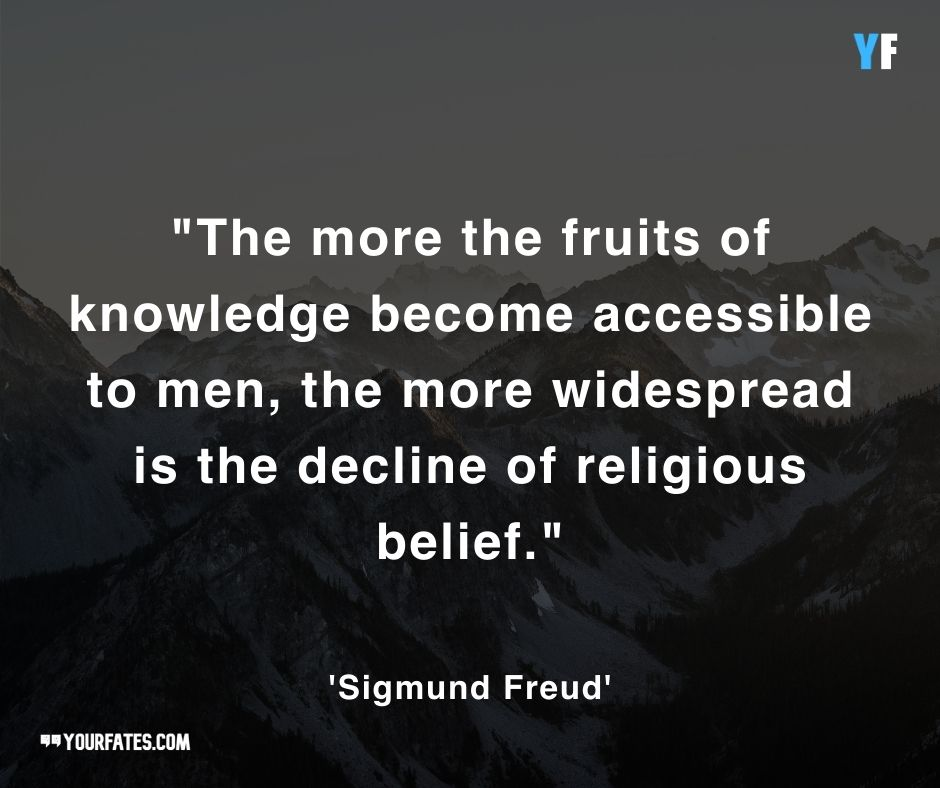 sigmund freud quotes about psychology