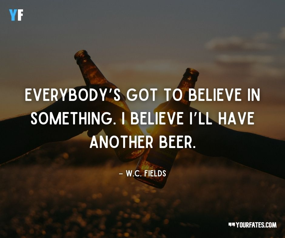 drink alcohol quotes