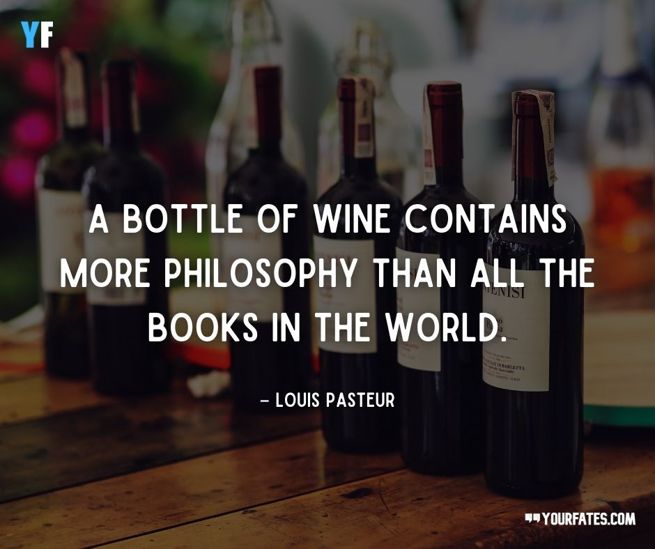 inspirational alcohol quotes